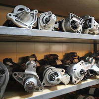 Pros and Cons of Buying Used Car Parts