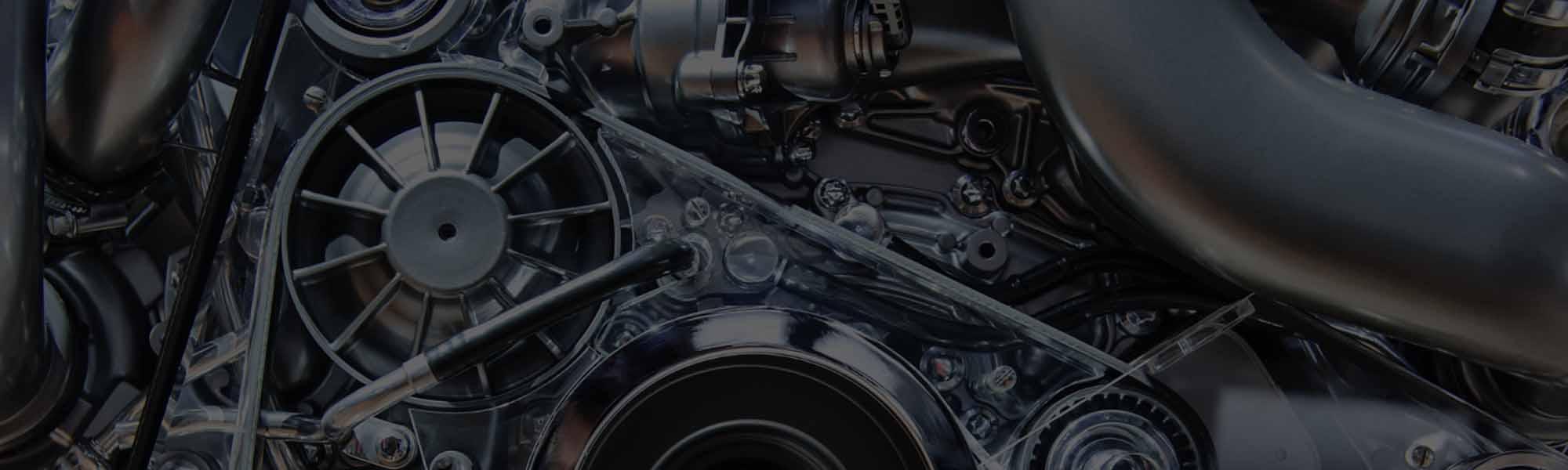 Find car parts now