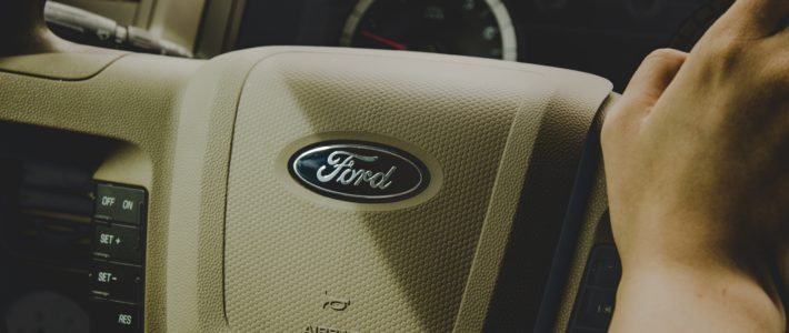 What You Should Know Before Buying Used Auto Parts For Your Ford