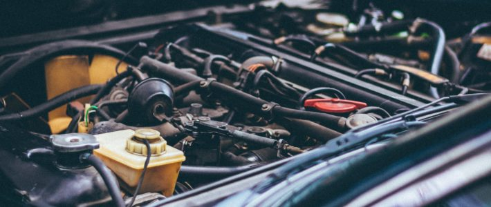Are Used Car Parts Reliable?