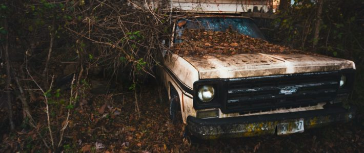 Four Reasons You Should Send Your Junk Car To The Auto Wreckers